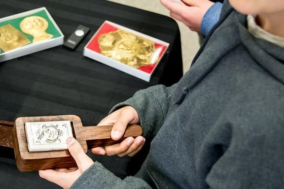 Demo Enfantgarde Garcon Medaille Visite