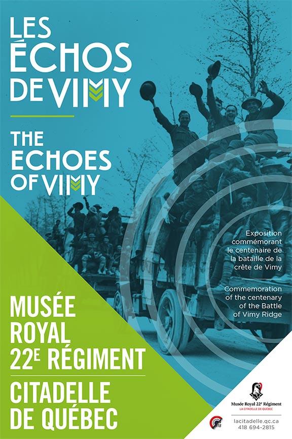 Votre aîeul a-t-il participé à la bataille de Vimy le 9 avril 1917 ? Affiche-Vimy_LR